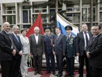Визит ветеранской делегации в Марокко